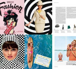 20th Century Fashion from Taschen