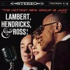 Lambert, Hendricks & Ross – Three Jazz Vocalists