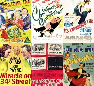 6 Vintage Christmas Movies for the Holidays