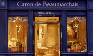Rendezvous in Paris – Two Chic Boutique Hotels