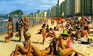 Bossa Nova – Embodying the Idea of Cool
