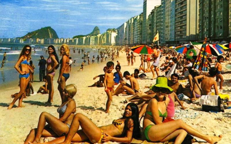 Bossa Nova – Embodying the Idea of Cool
