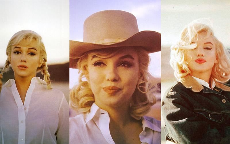 Marilyn Monroe – Beautiful Misfit