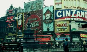A Visit to Swinging London in 1968