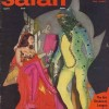 Satan Magazine – A Devilish Magazine for Halloween