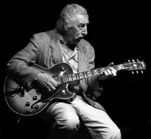 Guitar Legend: Al Viola