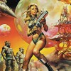 Thoughts on Barbarella