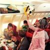 More Jet Age photos