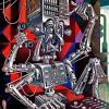 The Secret Life of Machines