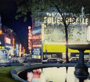 Paris Chic – A Night Tour of 1960s Paris