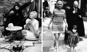 When Satanist Anton LaVey seduced Jayne Mansfield