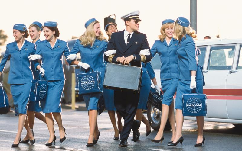 Pan Am Flies Again