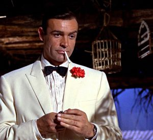 What Is So Nostalgic About the Classic Bond Movies?