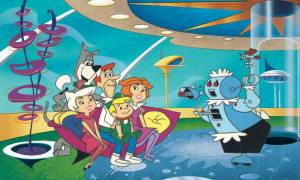 Are we ready for The Jetsons yet?