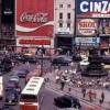 1970s London Comes Alive in Follow Me