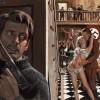 In Praise of Pulp – The Art of Mort Kunstler
