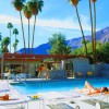 Mid-Century Desert Hideaways – Two Palm Springs Hotels
