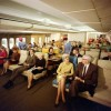 On-board a Boeing 747 – With Pan American Airlines