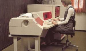 Retro Offices – Restyle Your Work Environment