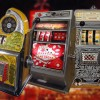 Retro Slot Machines Used Today