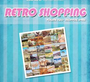 Retro Shopping Volume 2 – Shopping Spree