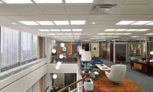 A Tour of the Sterling Cooper & Partners Office
