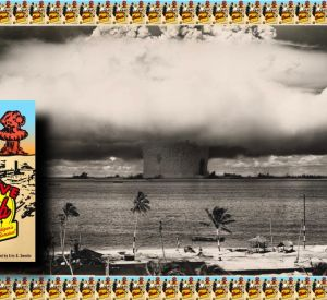 Survive the Bomb – A Guide to Nuclear Survival