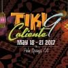 Tiki Caliente 2017