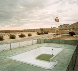 Forgotten Places – No Lifeguard on Duty