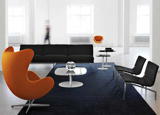 Arne Jacobsen for your Office