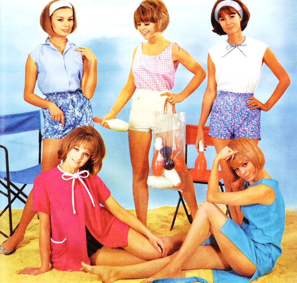 1960s Fashion for Women amp; Girls  60s Fashion Trends, Photos and More