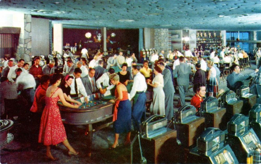Savoy casino las vegas history