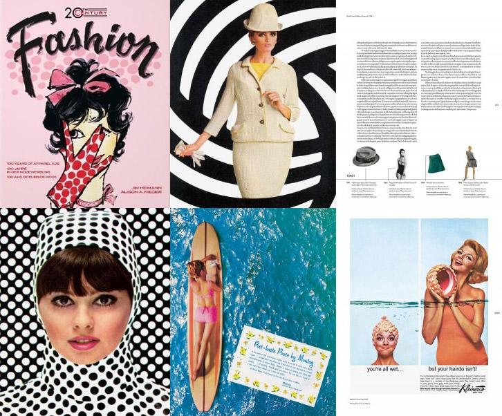 20th Century Fashion from Taschen