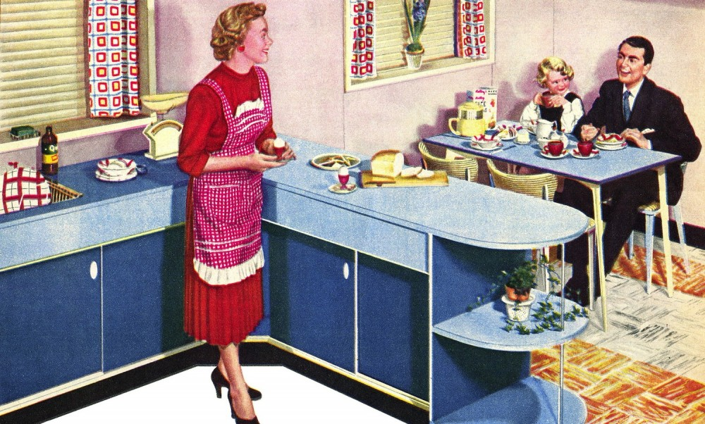 1950s Vintage Accessories for your Home
