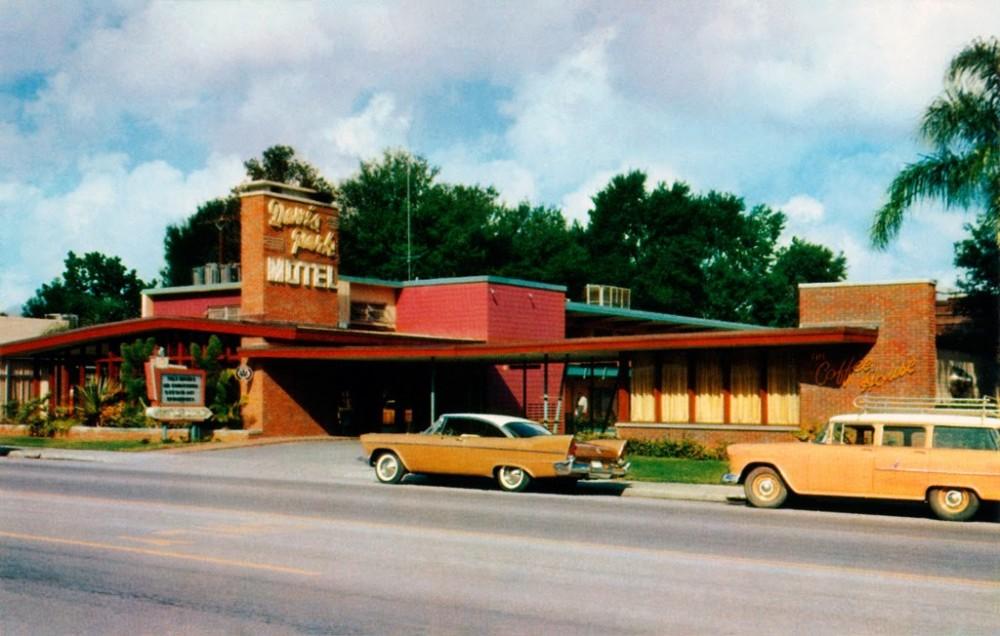 Roadtrip Nostalgic Postcards Of American Roadside Attractions Part 2 Ultra Swank