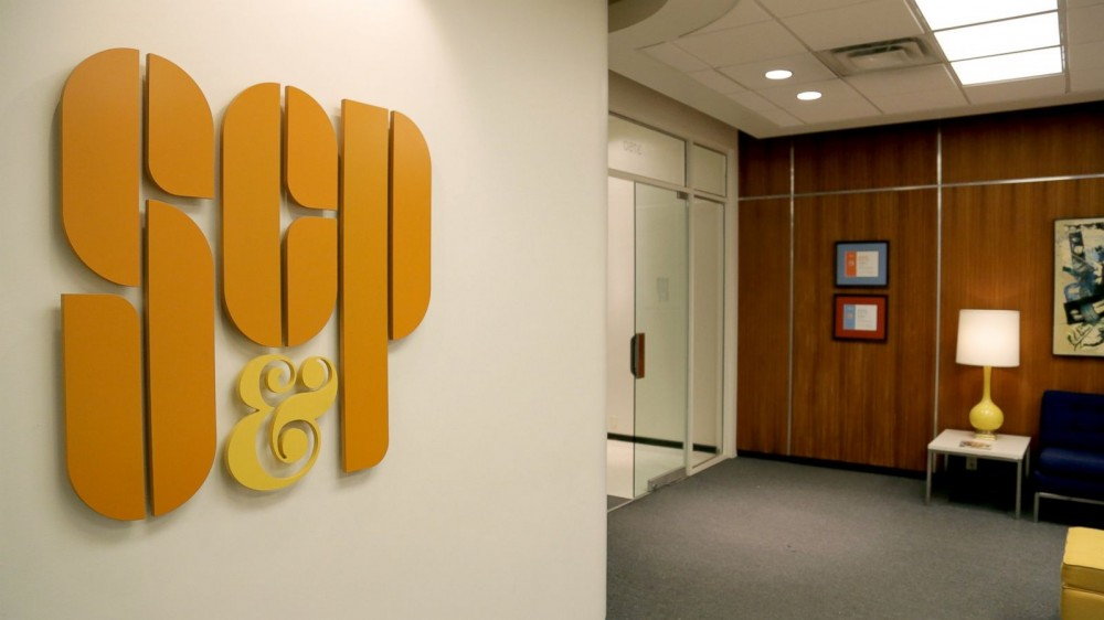Welcome to Sterling Cooper & Partners