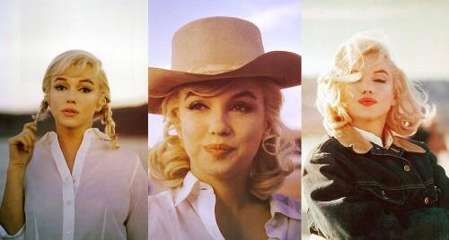 Marilyn Monroe – Beautiful Misfit