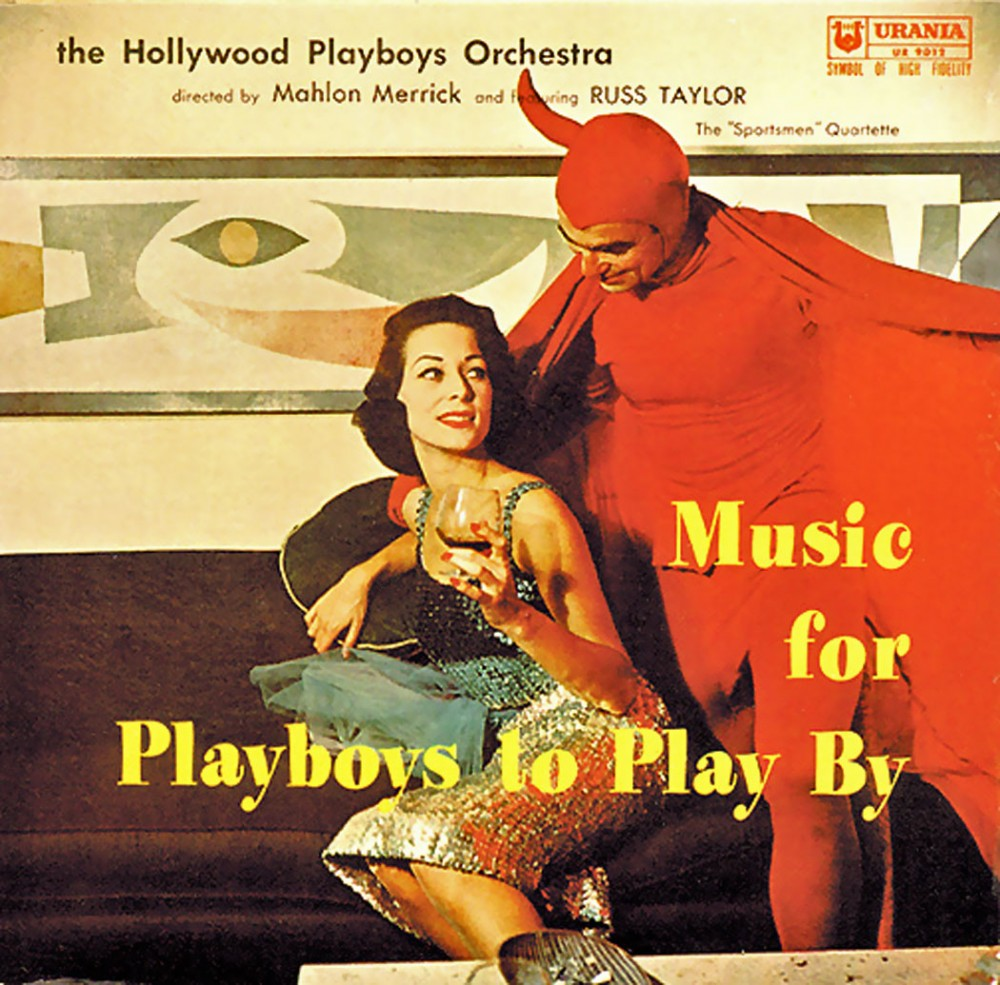 Music for Playboys to Play By