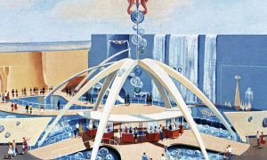 Never Built Los Angeles – What It Could Have Looked Like