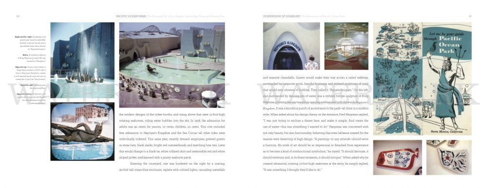 Pacific Ocean Park – The Nautical Theme Park Lost to Time