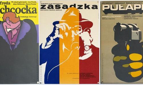 A Celebration of Polish Cinema & Poster Design in London
