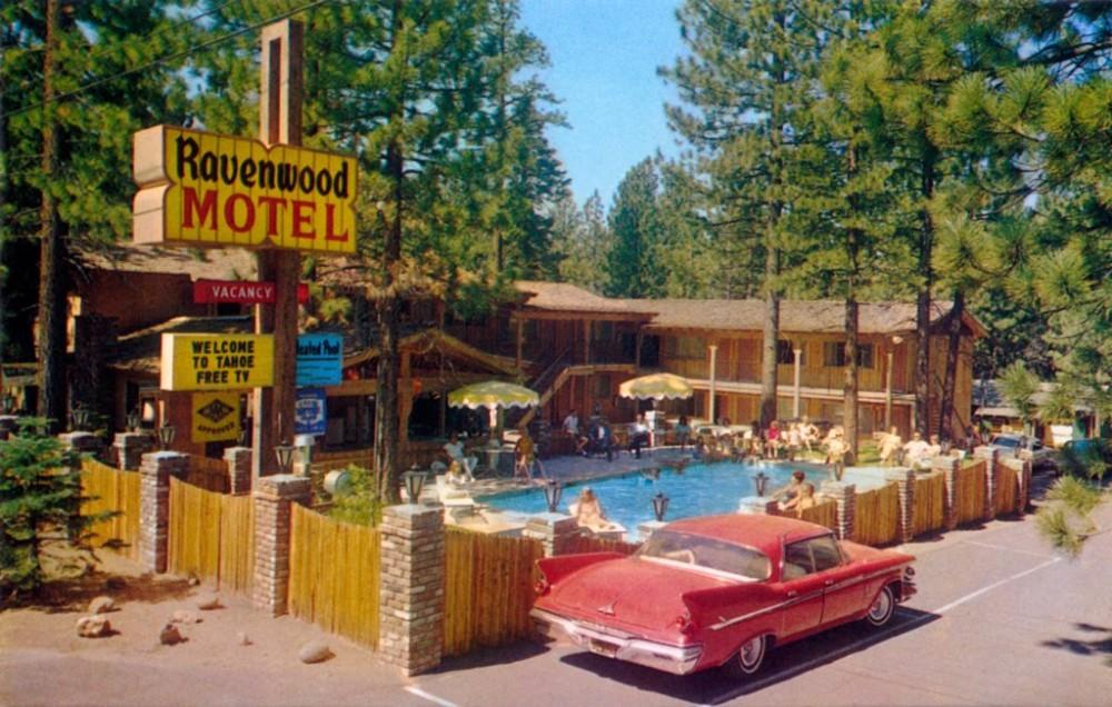 Motel  Tahoe