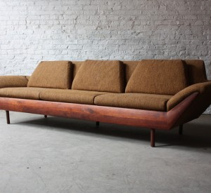 1965 Thunderbird Couch by Flexsteel