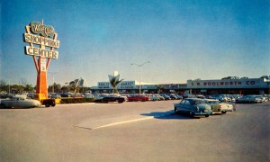 Nostalgic Postcards of American Roadside Attractions – Part 2