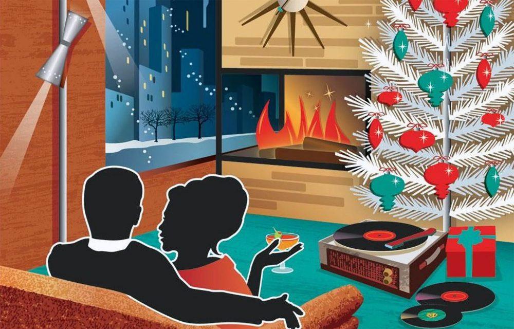 A Warmer, Friendlier Alternative to Christmas