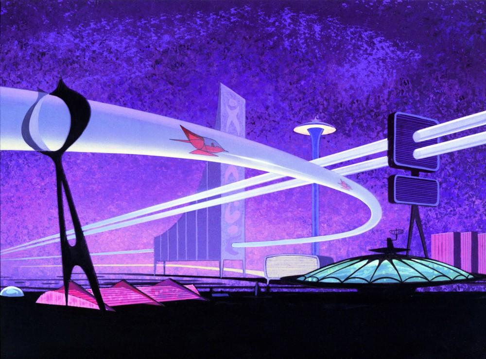 Our Friend the Atom – Part 2