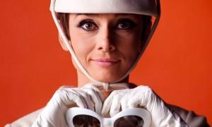 Audrey Hepburn – Mid-Century Icon