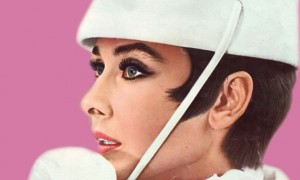 Large Collection of Audrey Hepburn Articles