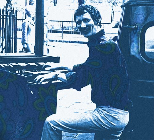 Awesome Alan – The King of Library Music