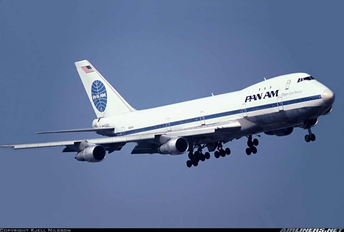 Boeing 747 on Pinterest | British Airways, Thermal ...
